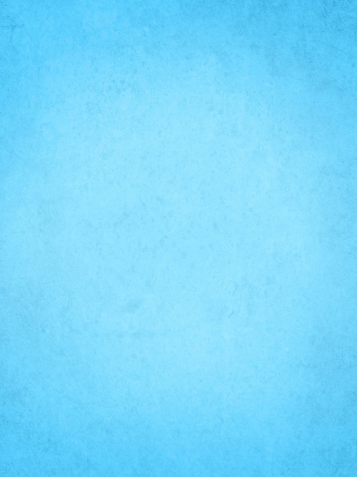 Sky Blue Solid Texture Photo Background / 9042 - DropPlace