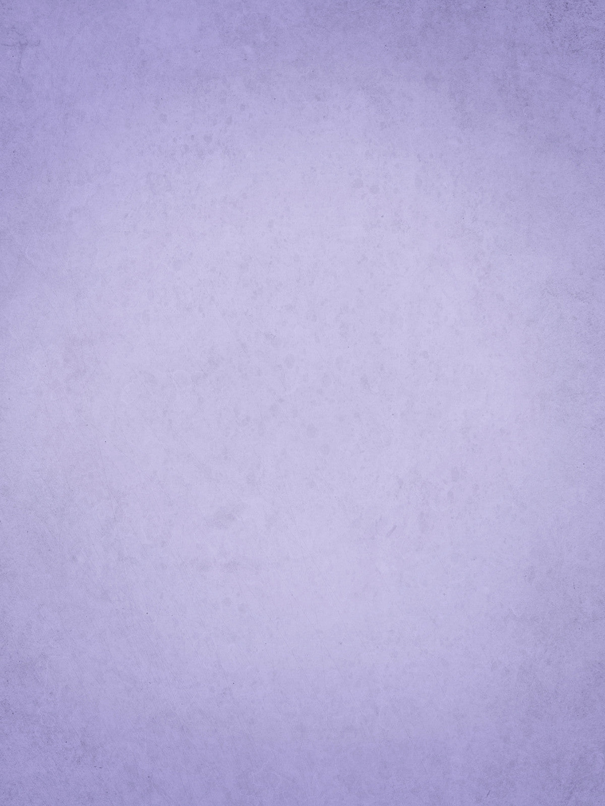 Purple Solid Texture Printed Photography Background / 9043