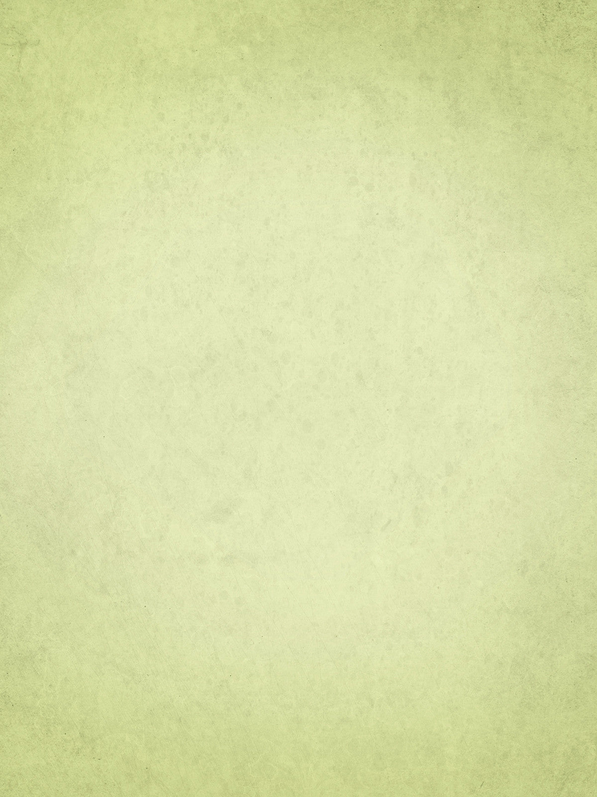 Lime Solid Texture Printed Photography Background / 9044