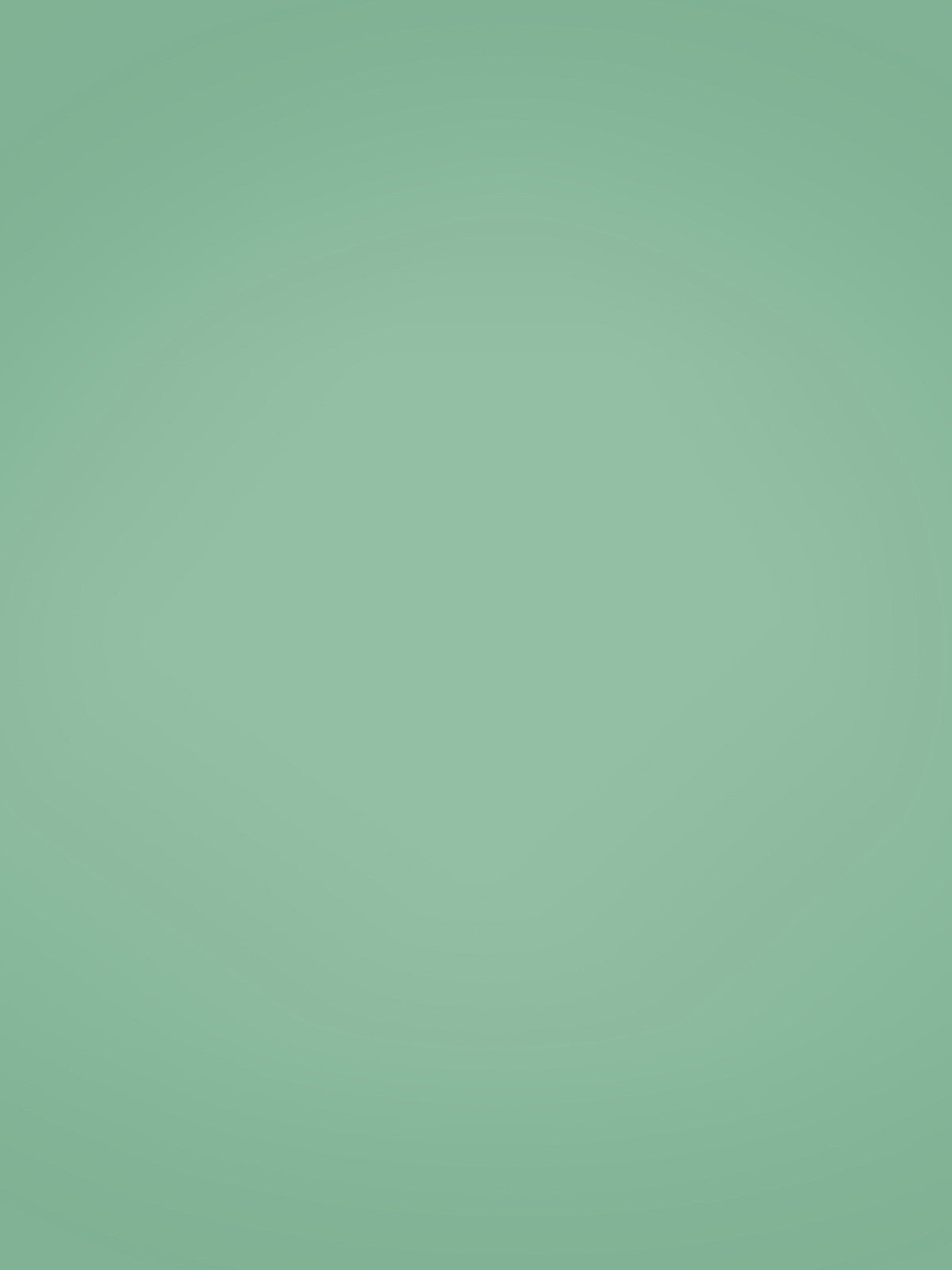 Green Solid Photo Background / 9108