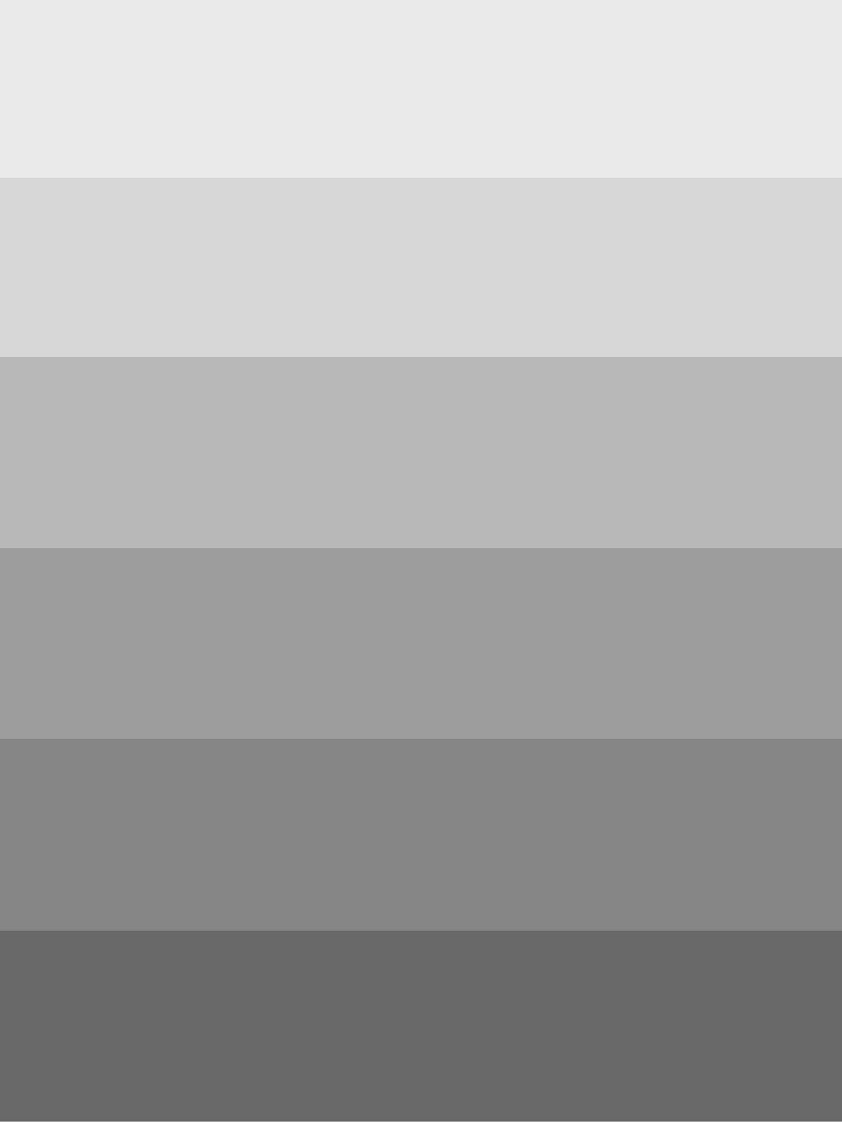 Gray Ombre Photo Backdrop / 9610