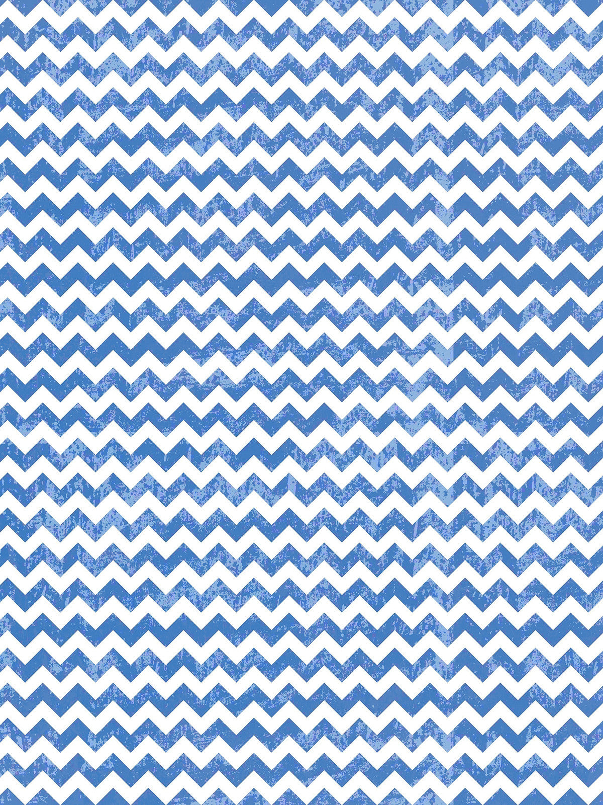 Navy Chevron Printed Photo Background / 9810