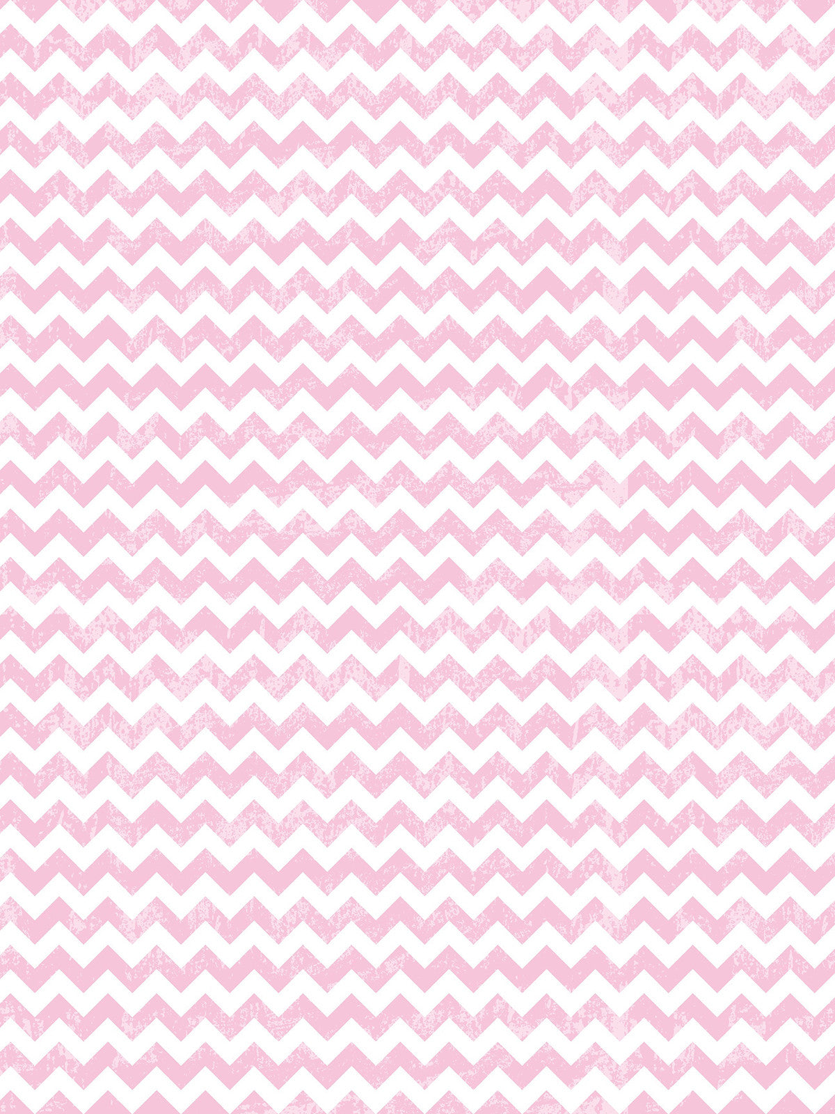 Distressed Cotton Candy Chevron Photo Background / 9813