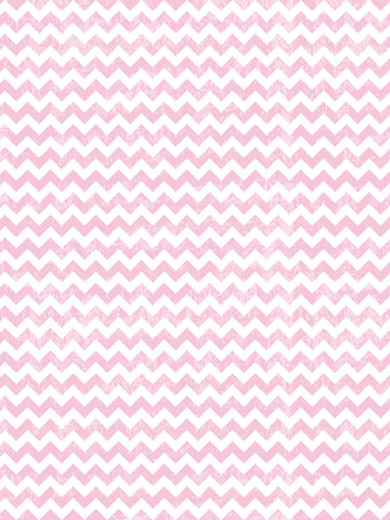 Distressed Cotton Candy Chevron Photo Background / 9813 - DropPlace