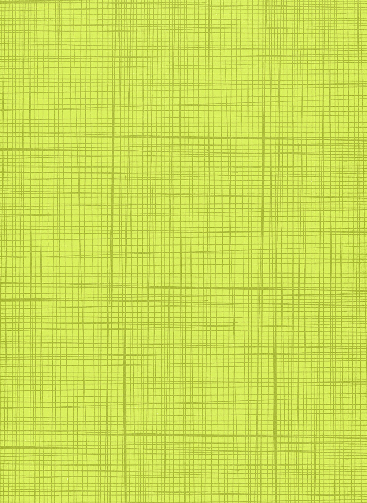 Scratches in Chartreuse Printed Photography Background / 9860