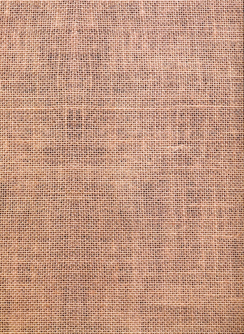 Burlap Dark Tones Printed Photography Backdrop / 9862 - DropPlace