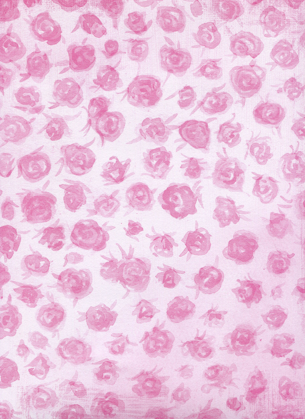 Ring Around the Rosey Photo Backdrop / 9874