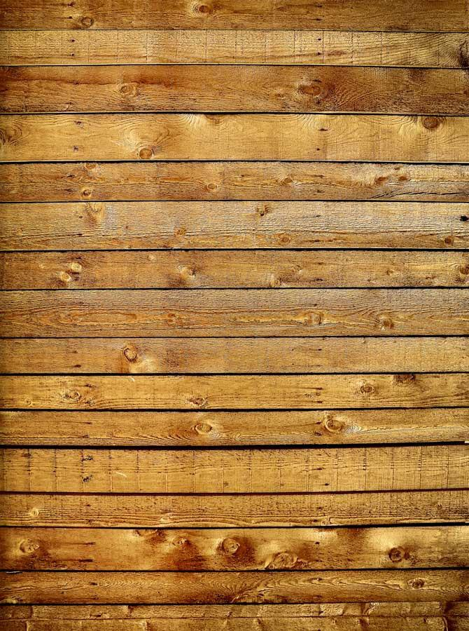 Caramel Wood Floor or Wall Photo Background - 1125 - DropPlace