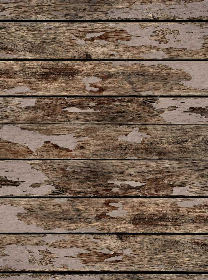 Barcelona Wood Backdrop - 1183 - DropPlace