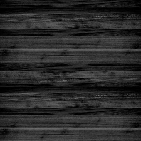 Black Wood Backdrop - 2269 - DropPlace