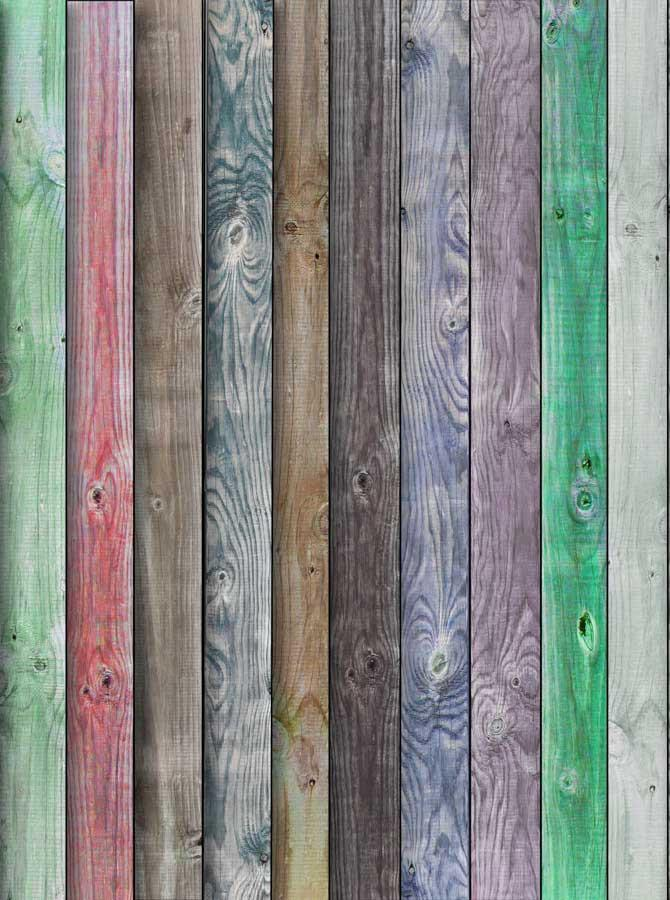 Color Shades Wood Backdrop - 3008 - DropPlace
