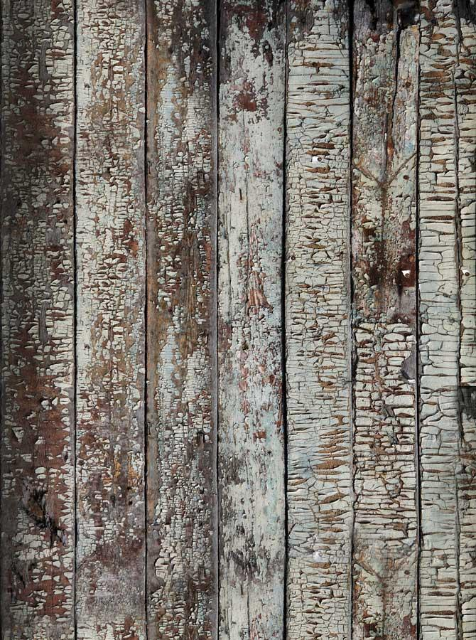 Grey Drift Wood Backdrop - 485