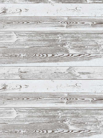 Light Brown Grunge Wood Floor Backdrop - 6310 - DropPlace