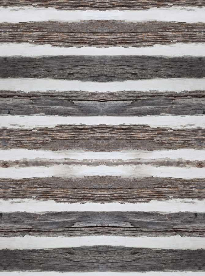 White Gray Distressed Wood Printed Backdrop - 6768 - DropPlace