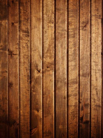 Wrangler Smooth Brown Wood Backdrop - 7044 - DropPlace