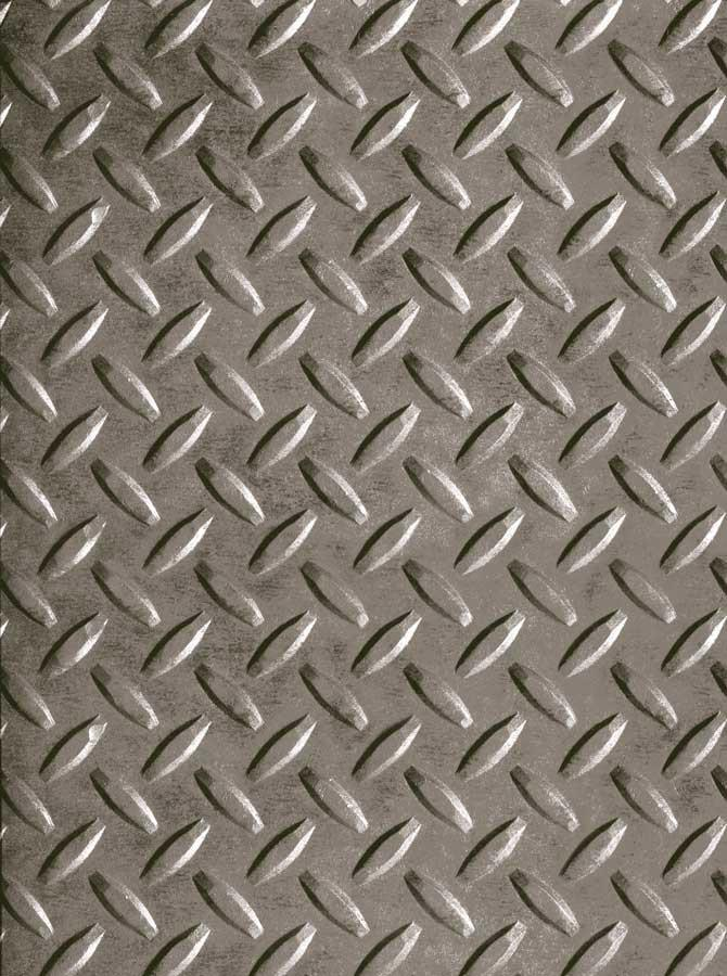 Silver Steel Backdrop - 7178 - DropPlace