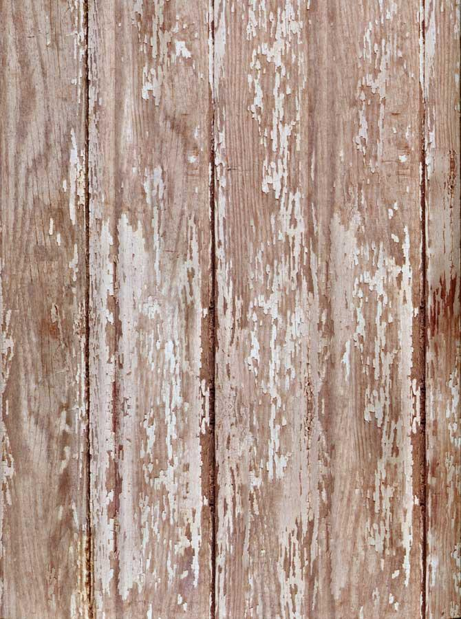 Quail Wood Distressed Backdrop - 7191