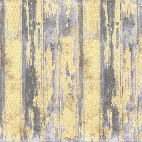 Yellow Grey Wood Backdrop - 7205 - DropPlace
