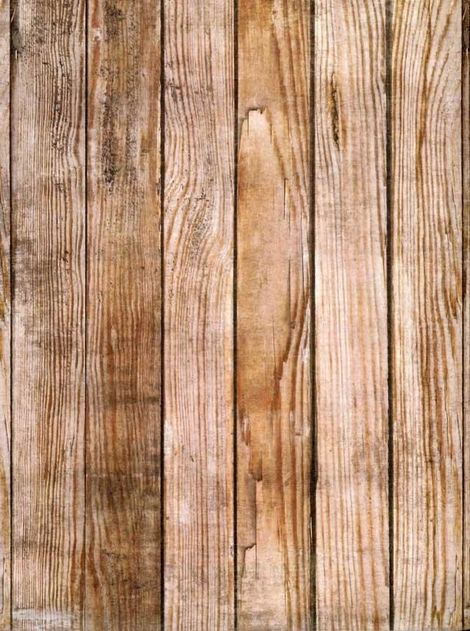 Slate Brown Wood Backdrop - 7209 - DropPlace