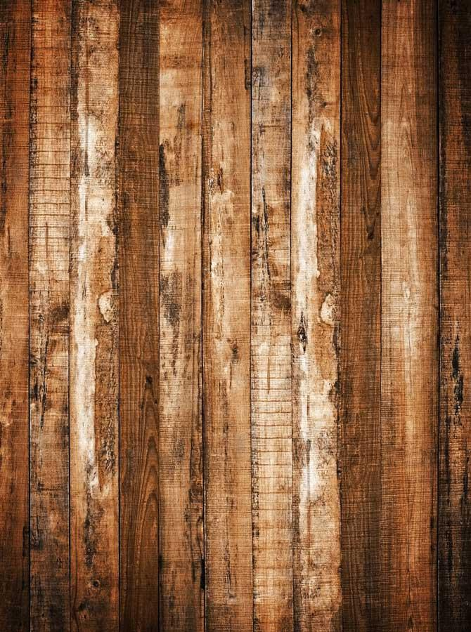 Medium Wood Backdrop - 830 - DropPlace