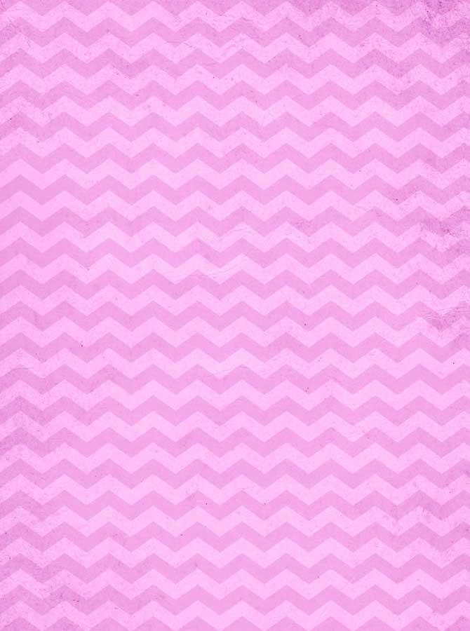 Pink Muted Chevron Backdrop - 9054 - DropPlace