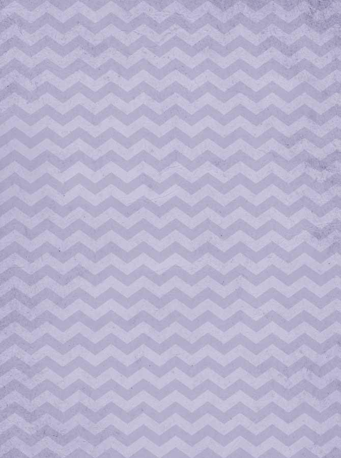 Purple Chevron Backdrop - 9055 - DropPlace