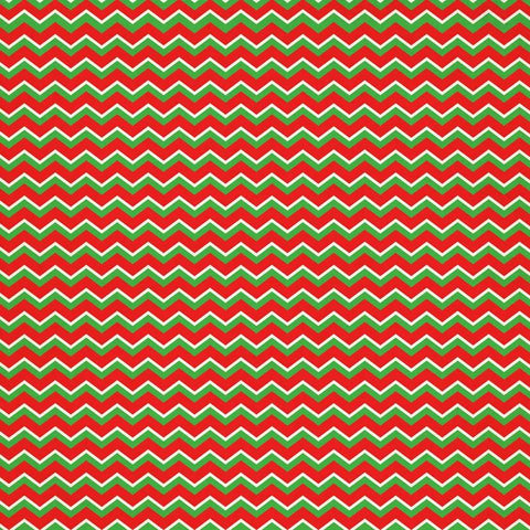 Zag Chevron Backdrop - 9149