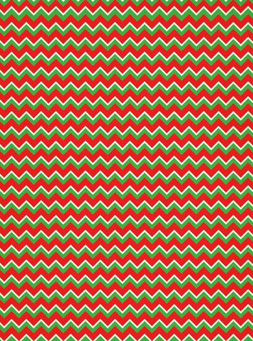 Zag Chevron Backdrop - 9149 - DropPlace