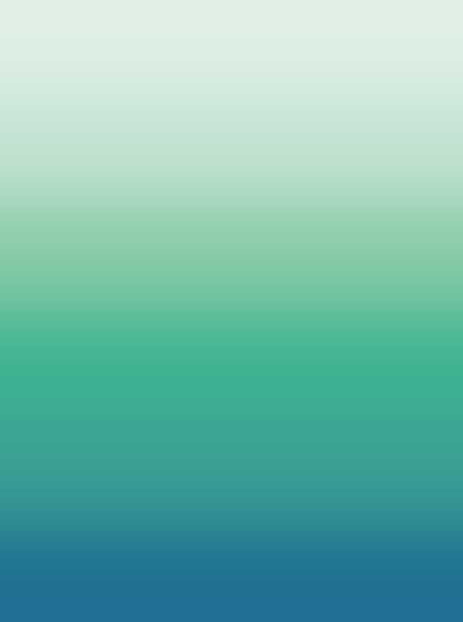 Ombre Teal Gradient Backdrop - 9603 - DropPlace