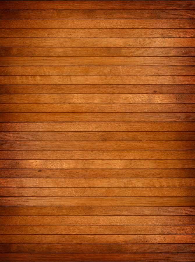 Warm Wood Backdrop - 9963