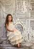 Chantilly Lace Photo Backdrop / 2275 - DropPlace
