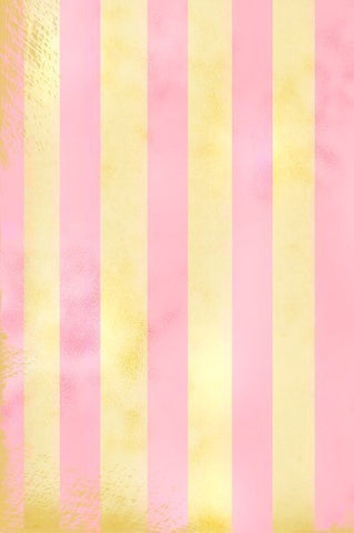 Lemonade Stand Printed Photography Background / 1151 - DropPlace