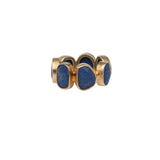 Eternity Lapis Ring
