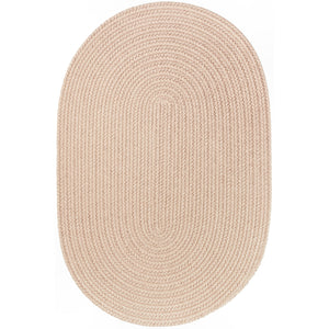 Maui Indoor / Outdoor Braided Area Rug in Beige-Braided Rug-Super Area Rugs