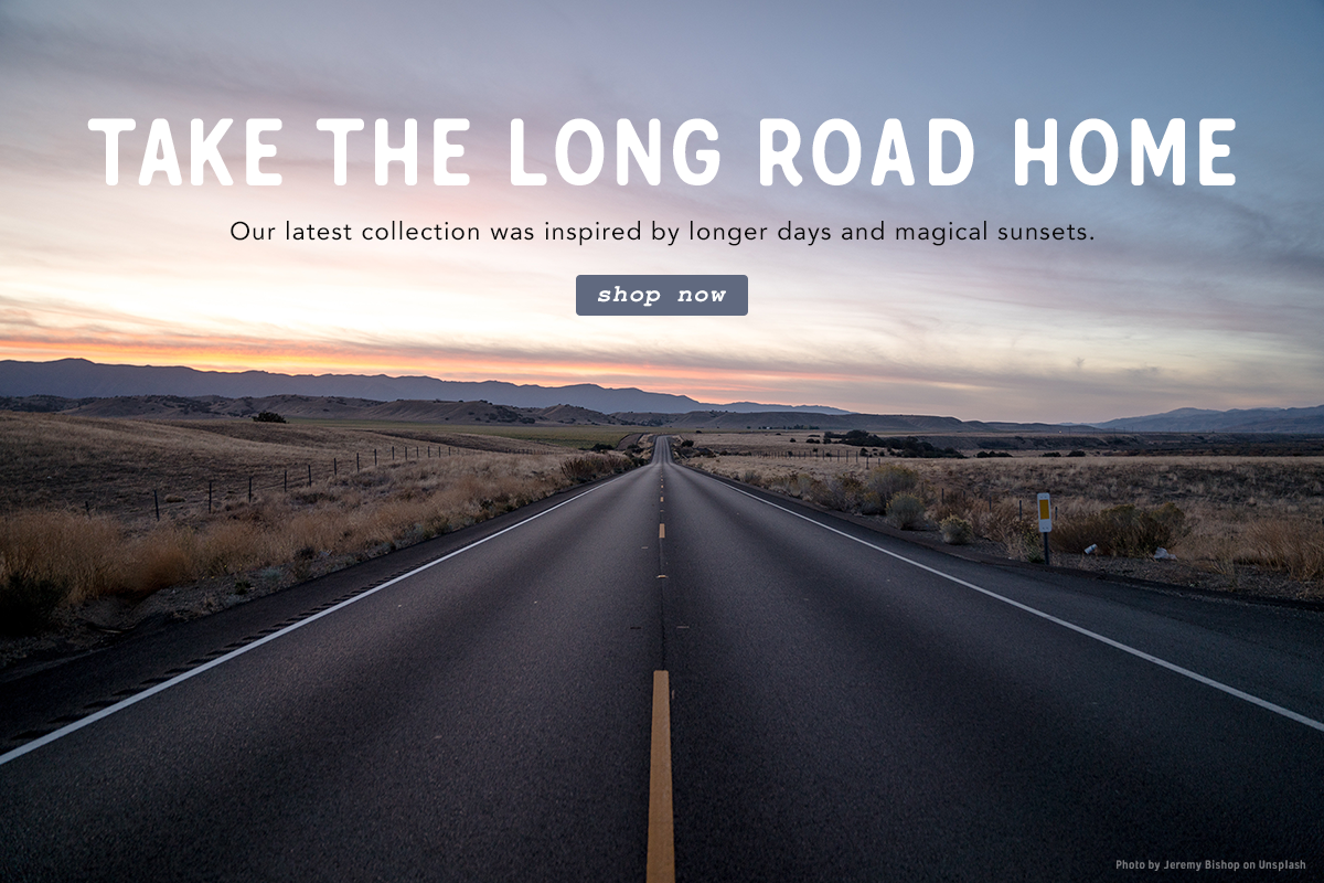 Take The Long Road Home