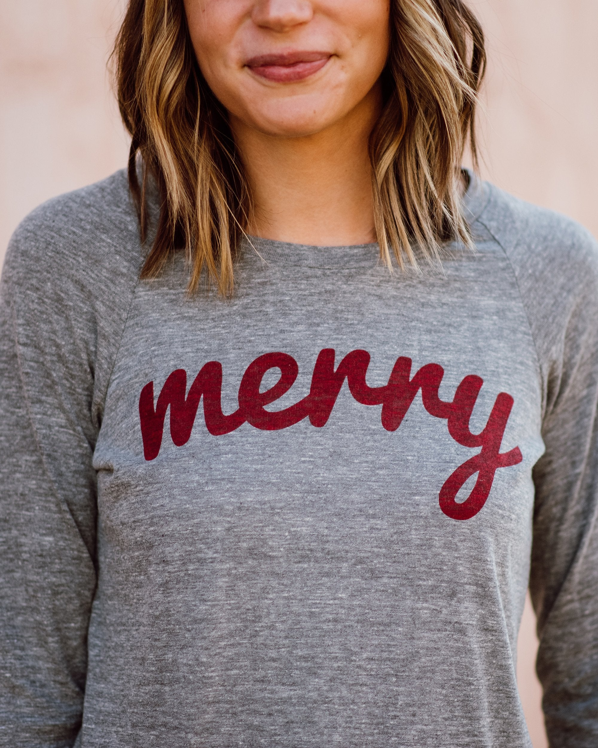 Merry Pullover womens August Ink