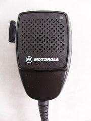 Motorola HMN3008A Mobile Microphone w/LED