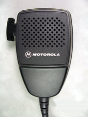 Motorola PMMN4090A Digital Optimized Mobile Microphone