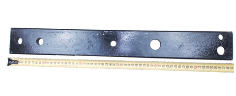 SIDE PLATE SPRING JUMP UTILITY ECONO
