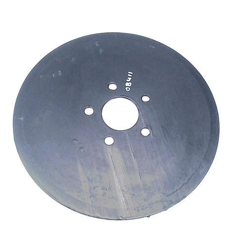 COULTER DISC 12""