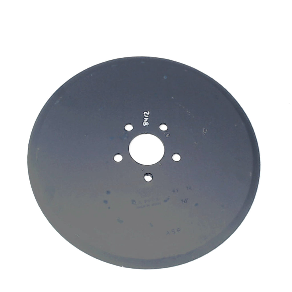 COULTER DISC 14""