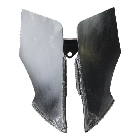 FURROWER BLADES