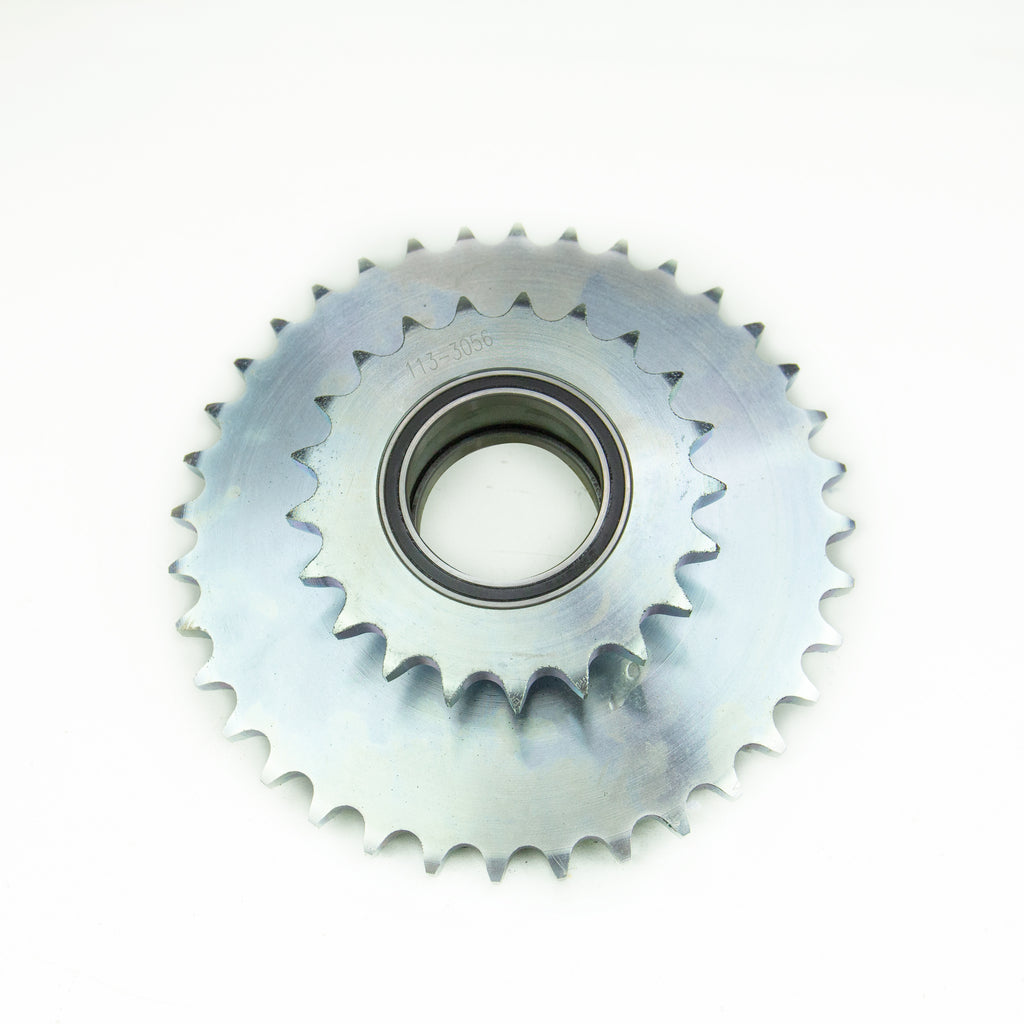 SPROCKET ASSEMBLY 21T 36T 10B