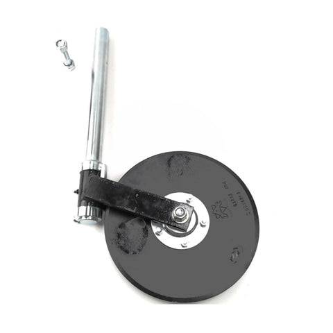 "12"" SWIVEL COULTER ASSEMBLY"