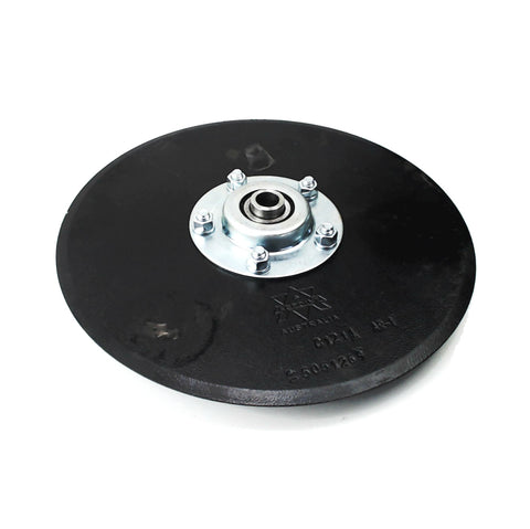 "12"" DISC ASSEMBLY"