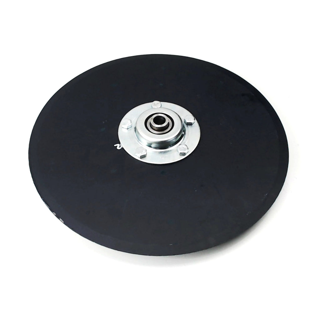 "14"" DISC ASSEMBLY"