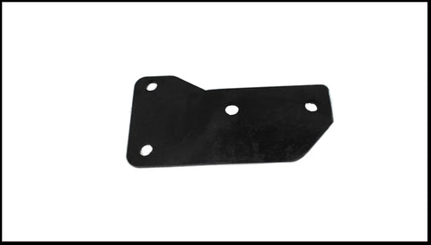 SEED TUBE 425 MOUNTING PLATE