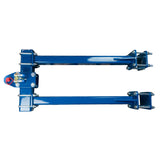 REAR TOW HITCH suits 200x200RHS