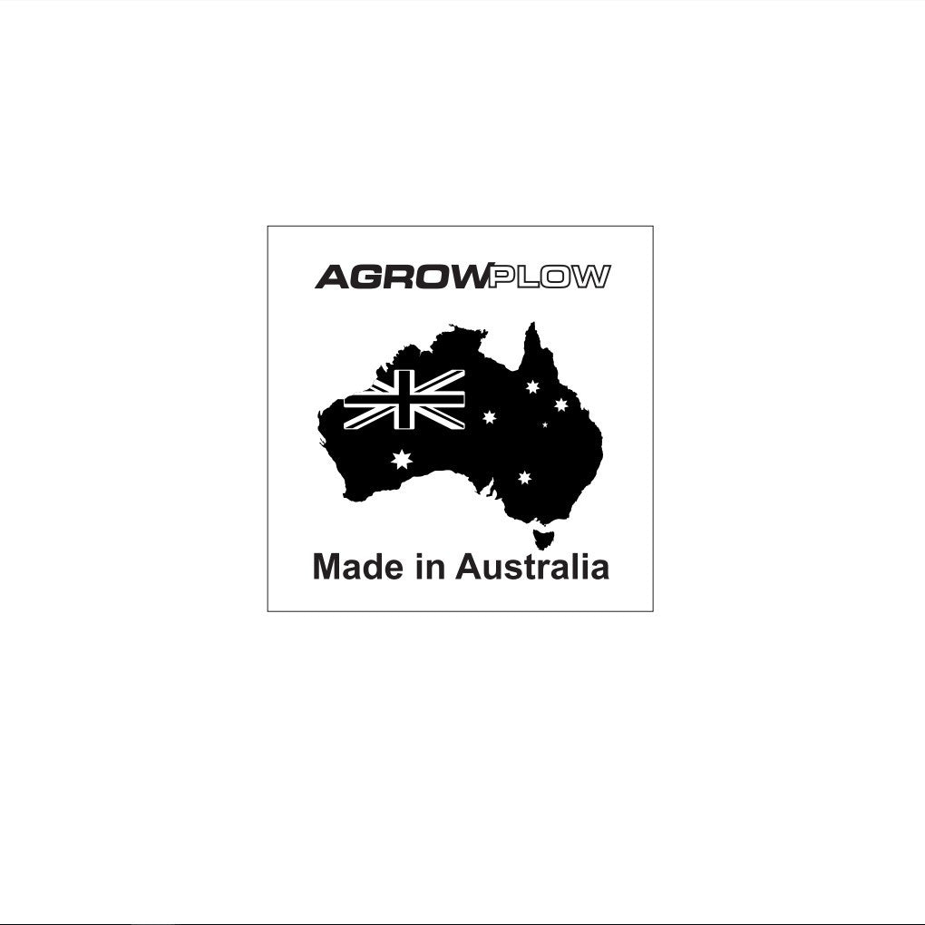 DECAL AUSTRALIAN MADE