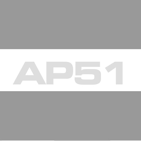 DECAL AP51